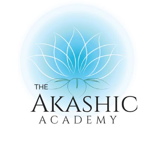 akashic academy logo