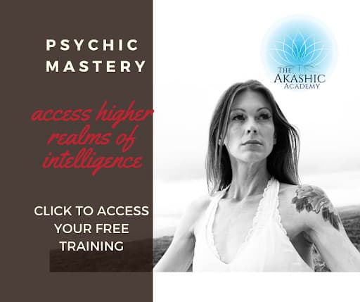 Intuitive Psychic Training