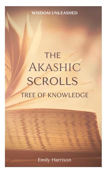 akashic scrolls